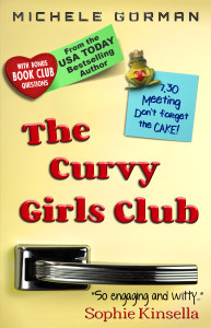 The Curvy Girls Club US cover