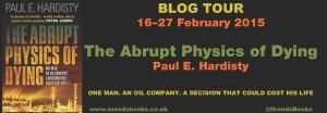 Abrupt blog banner