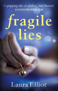 Fragile Lies - Cover Image