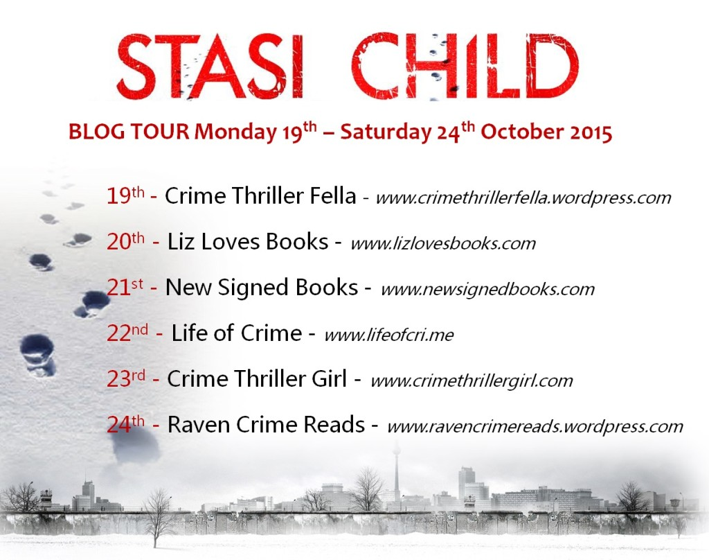Stasi Child Blog Tour Banner Final
