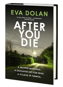 After You Die - packshot