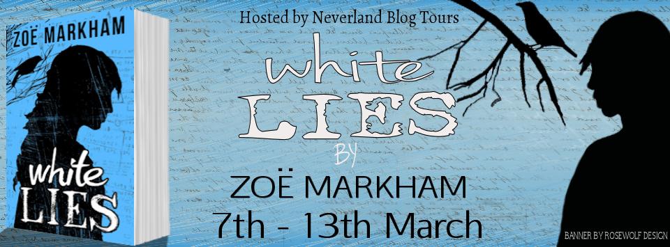 Tour banner ZOE MARKHAM WL  for JENNY
