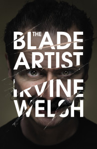 The Blade Artist JACKET