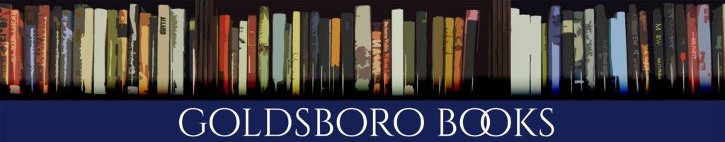 goldsborobooks